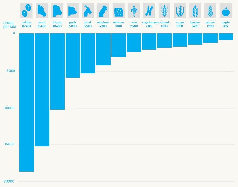 equivalent_des_kilos_daliments_en_eau